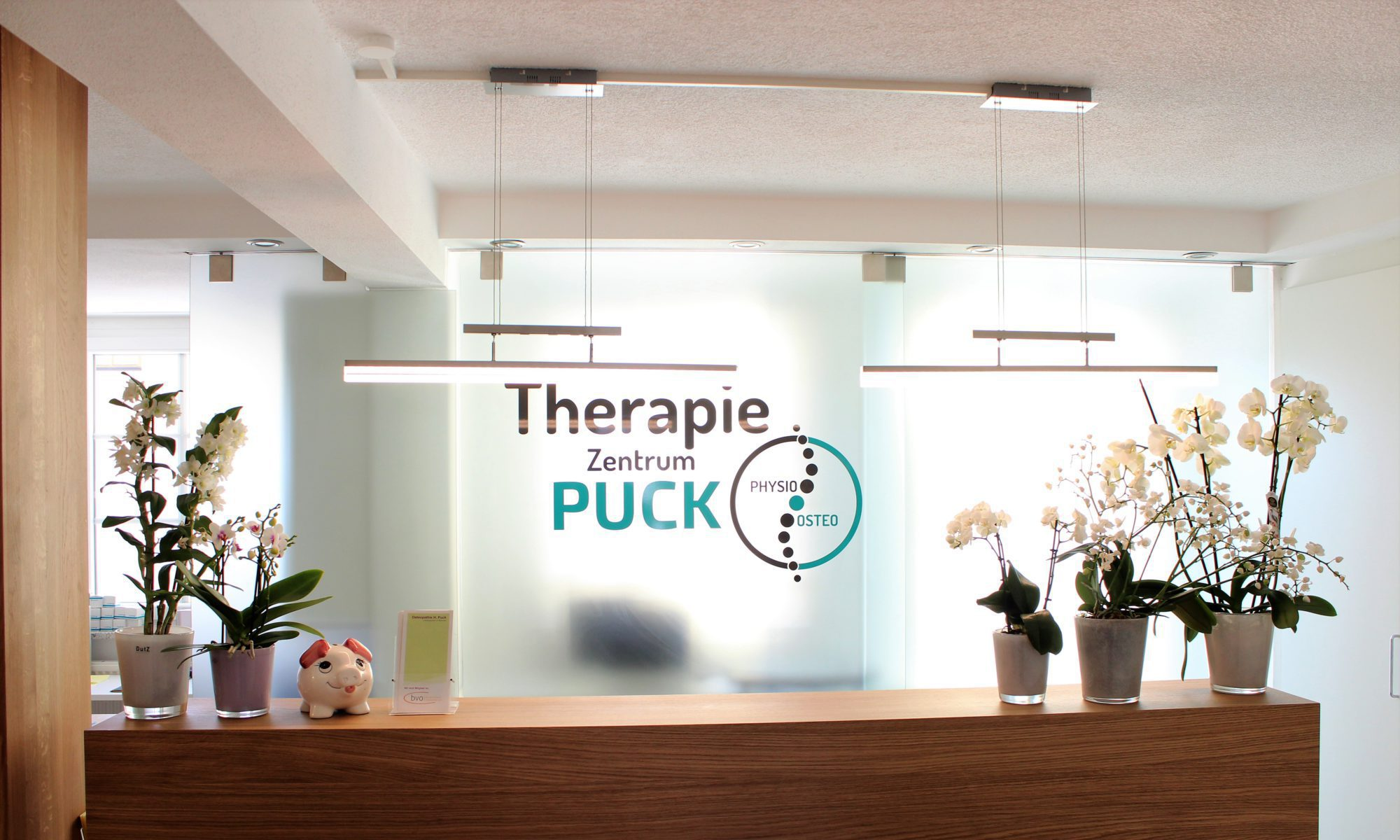 Therapiezentrum Puck